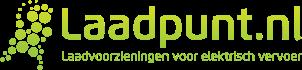 Laadpunt Nederland Mobile Retina Logo